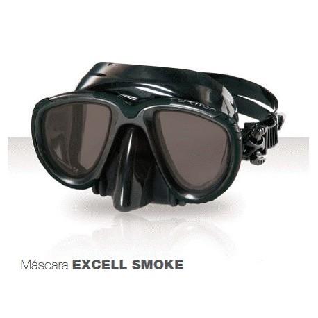 MASCARA EXCELL SMOKE SPETTON