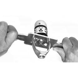 Llave montaje-desmontaje tuerca estribo