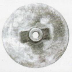 ANODO MERCRUISER TIMON II GENE ALPHA