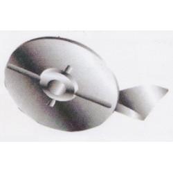 ANODO MERCURY FORMULA 60 HP