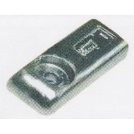 ANODO MERCURY PLACA 215-275HP