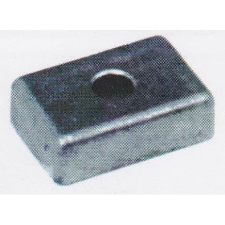 ANODO MERCURY 4-9,9 HP (4 TIEMPOS)