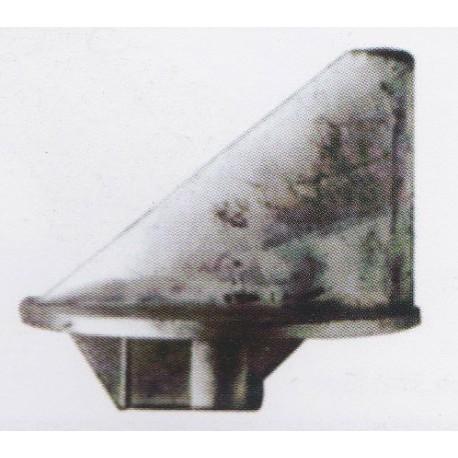 ANODO YAMAHA MARINER TIMON 40-55-90HP