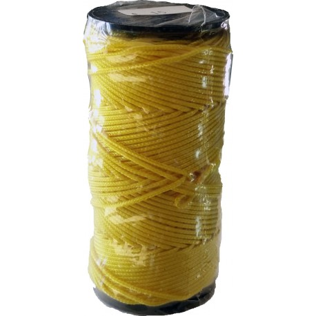 BOBINA DYNEEMA PURO 1,5mm 50MTR COLOR