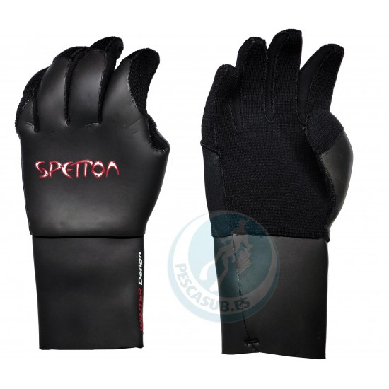 GUANTES WINTER 3MM