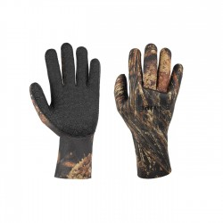 GUANTES ILLUSION BROWN 30 MARES