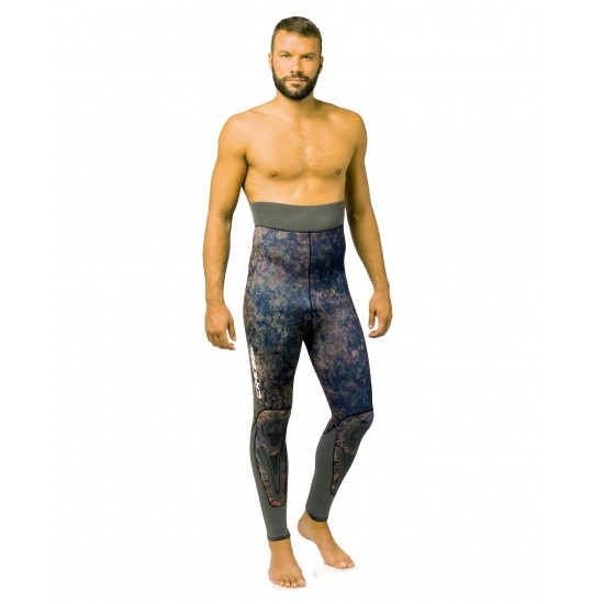 PANTALON SEPPIA 3,5MM CRESSI